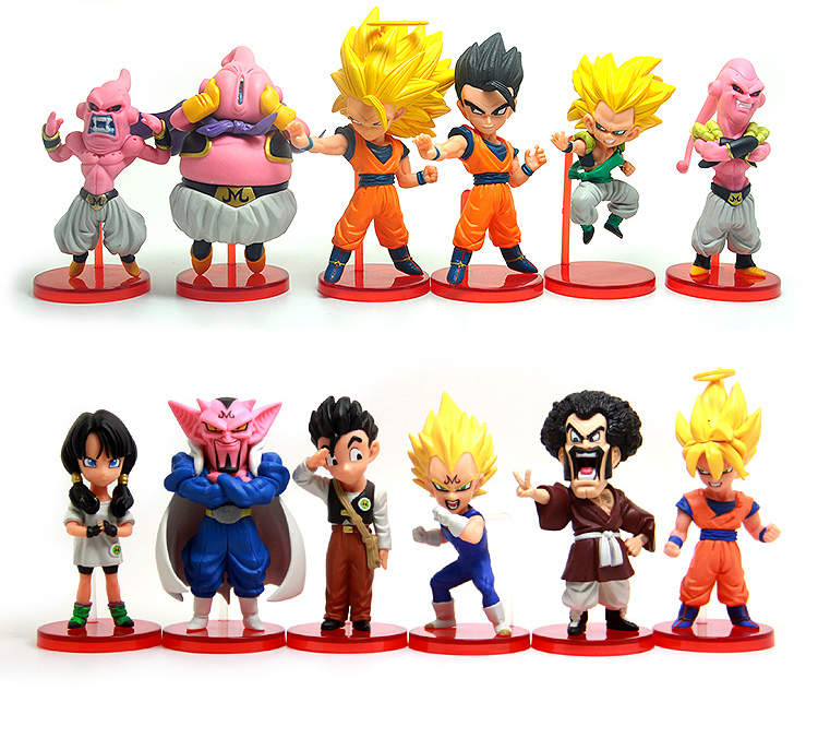 Aliexpress.com: Compre Dragon Ball Super Saiyan 3 Goku ...