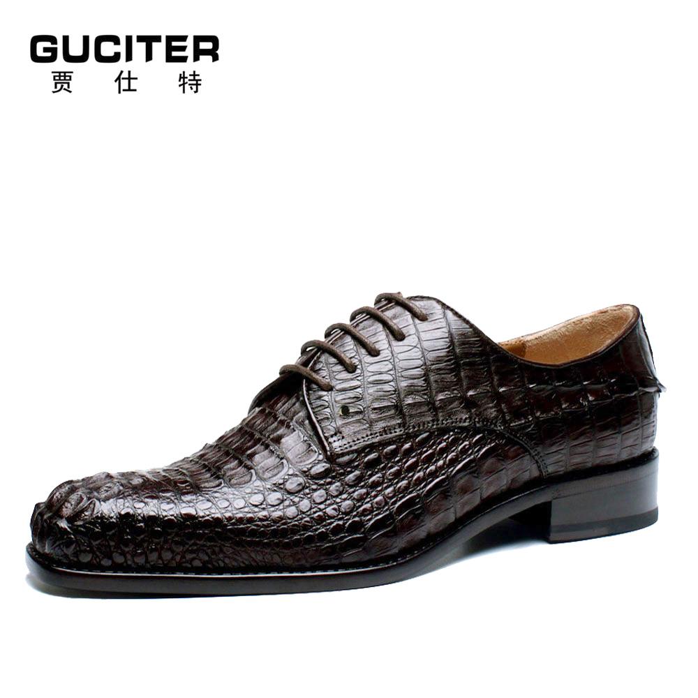 Alligator Dress Shoes For Sale