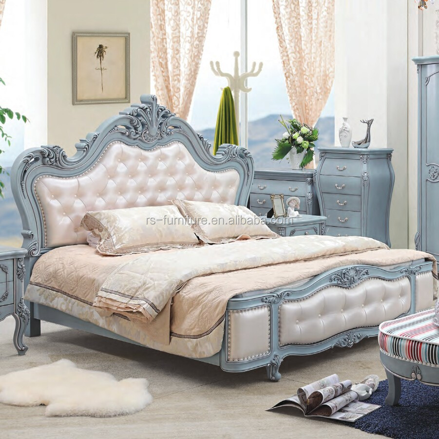 Hot Sale Bedroom Furniture Sets Discount