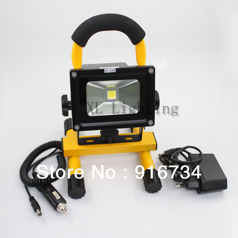 Channellock Led Rechargable Cordless Work Light Shop