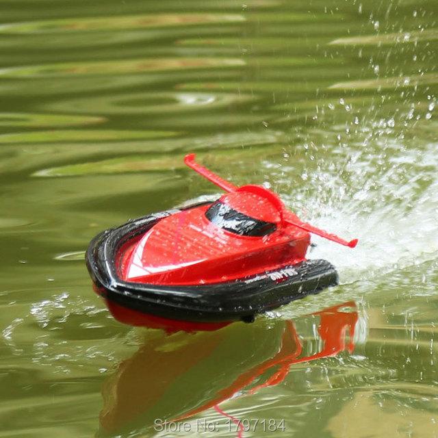 enfants jouet rc bateau lectrique racing speed bateaux puissant double moteur t l commande. Black Bedroom Furniture Sets. Home Design Ideas