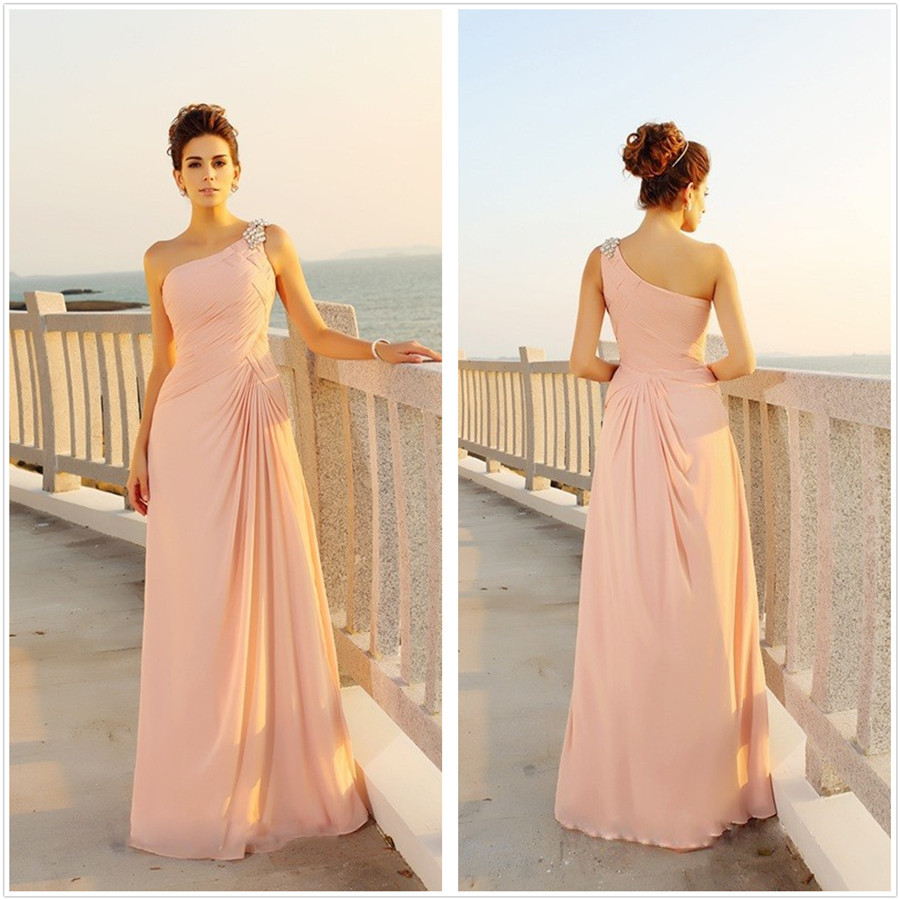 16021d3da8 vestidos de graduacion largos color perla