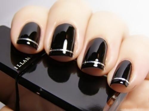 new 2014 Free ShippingNail Tools Nail Art Uv Gel Polish Nail Decoration Acrylic Manicure Set Black