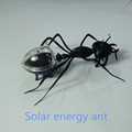 hot sale Popular Solar Powered Mini Solar Toys For Kids Educational Toy for ants Solar Energy