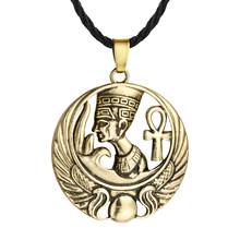 Cxwind Ретро Лада звезда символ кулон языческое ожерелье славянский амулет символ воина талисманы-подвески для мужчин ожерелья ювелирные изд...(Китай)
