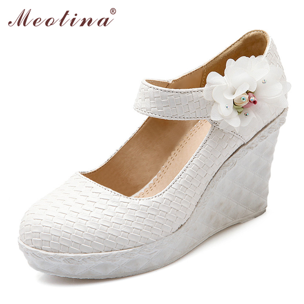 Find great deals on eBay for cheap white wedges. Shop with confidence.