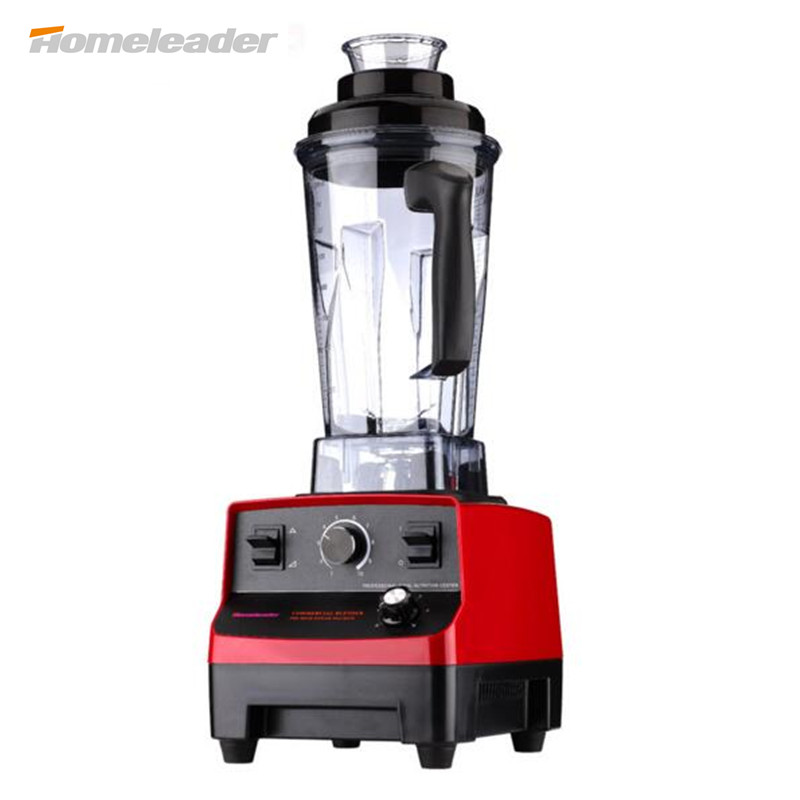 Professional Grade Food Processor