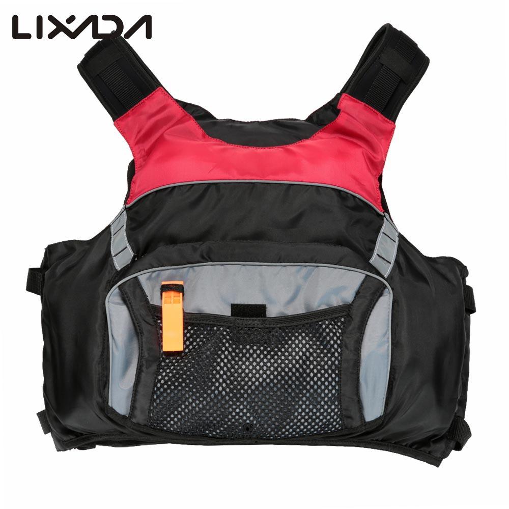 Buy life jackets in bulk