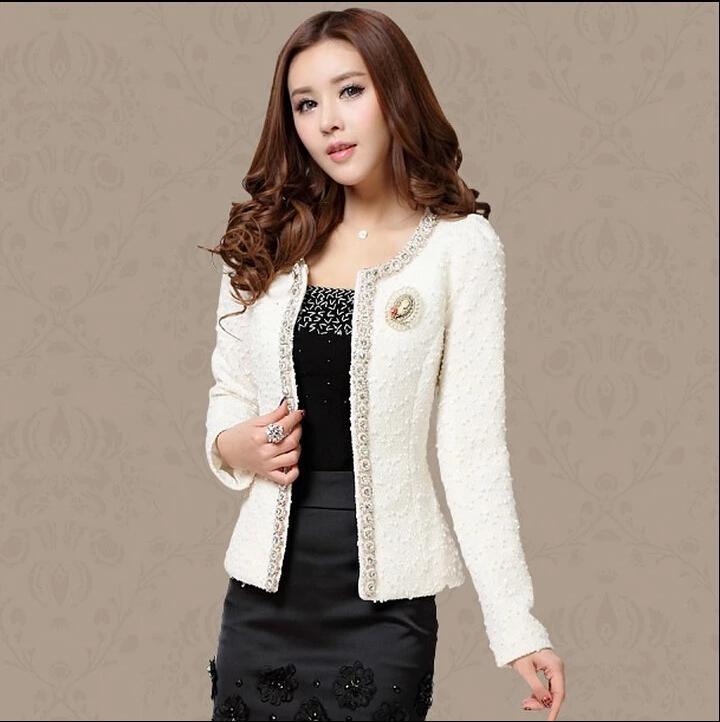 achetez en gros veste avec des perles en ligne des grossistes veste avec des perles chinois. Black Bedroom Furniture Sets. Home Design Ideas