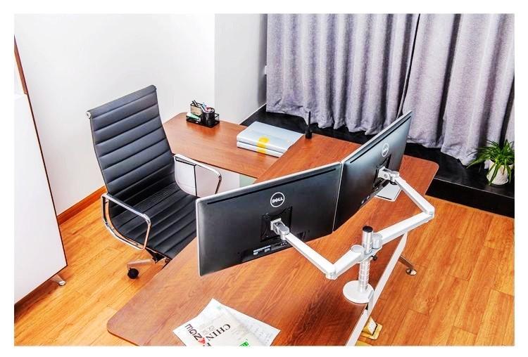 schreibtisch monitorarm beurteilungen online einkaufen schreibtisch monitorarm beurteilungen. Black Bedroom Furniture Sets. Home Design Ideas