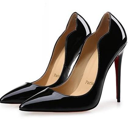998ffc2110a aliexpress red bottom heels review