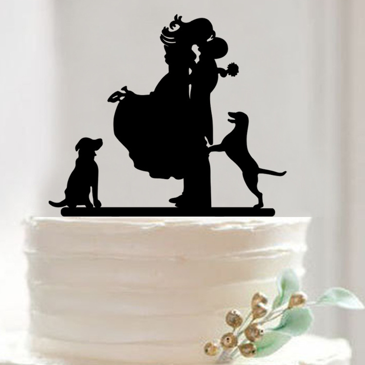 Wedding Cake Topper Funny Png