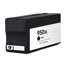 1x Compatible hp 950 XL Black ink cartridge for  HP Officejet Pro  8100e  Printer