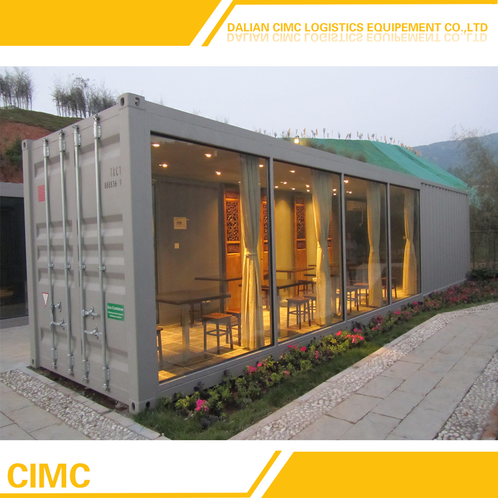 High quality hotel shipping container homes for sale in for Hotel decor for sale