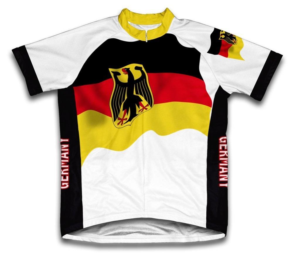 compra alemania jersey online al por mayor de china. Black Bedroom Furniture Sets. Home Design Ideas