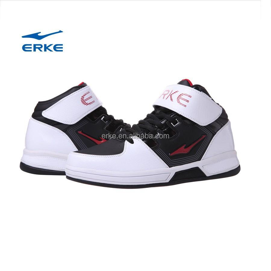 Erke Basketball Shoes