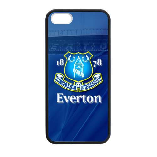 Everton Iphone Case