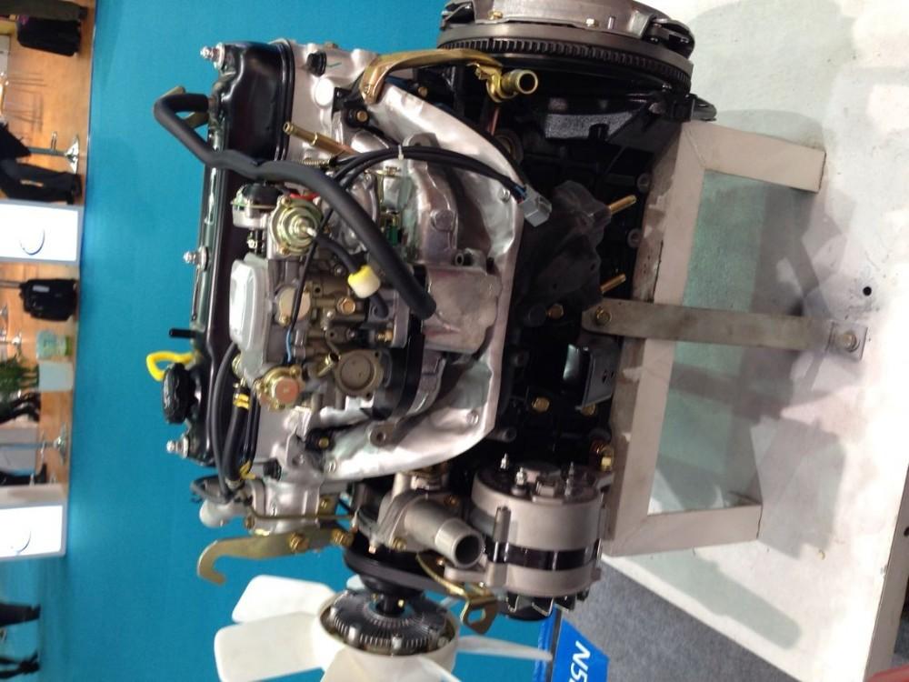 ensemble moteur toyota 4y 4y efi 4y moteur essence assemblage moteur id du produit. Black Bedroom Furniture Sets. Home Design Ideas