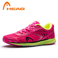 2016 Autumn Original HEAD women running shoes Light reflective night women sneakers Breathable sports shoes 961RMW1721