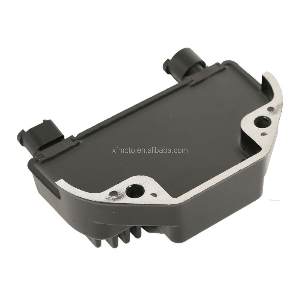 Mc33099 For Three Phase Alternator Automotive Voltage Regulator Circuit System