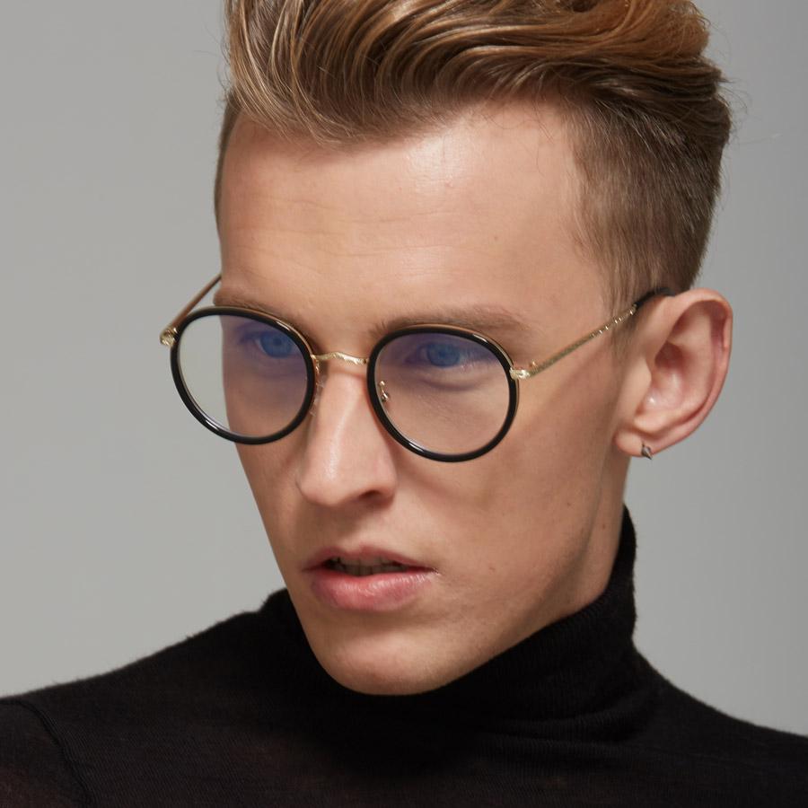 Round Glasses Frames 2017
