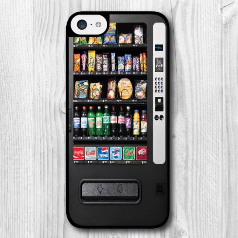 Vending Machine App Iphone