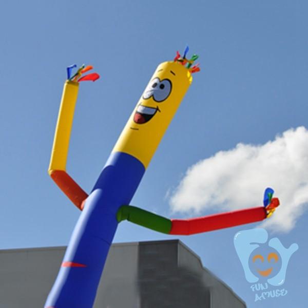 Usb Mini Small Inflatable Sky Air Dancer Dancing Man Buy