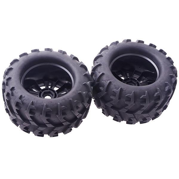 4pcs rc car off road 1 8 monster truck bigfoot tyres tires 17mm hex wheels 150mm ebay. Black Bedroom Furniture Sets. Home Design Ideas