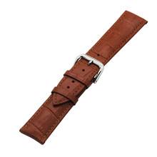 Ремешок для часов из натуральной кожи, 17 мм, 18 мм, 19 мм, 20 мм, 22 мм, для часов, ремешок для мужчин и женщин, ремешок на запястье, ремешок, браслет, ...(Китай)