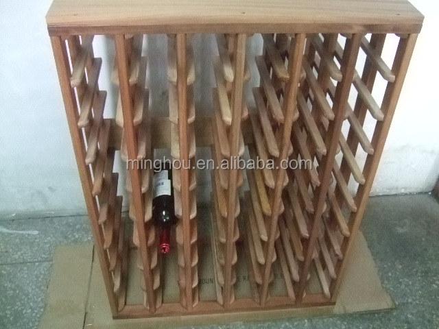 fabriquer casier bouteille bois fabriquer un porte bouteille en bois comment faire un casier a. Black Bedroom Furniture Sets. Home Design Ideas