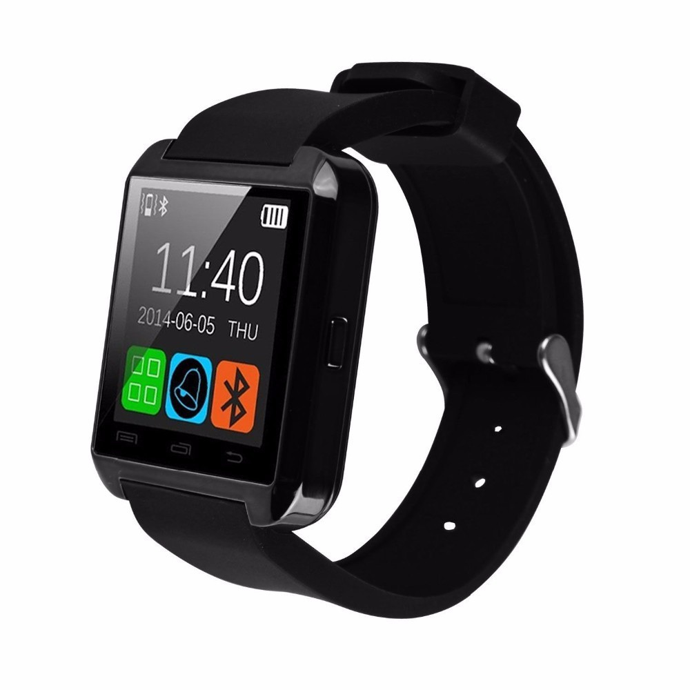 Smartwatch For Iphone S