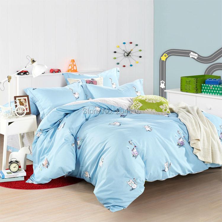 Wholesale Starfish Ocean 3d Bedding Set Queen King Double