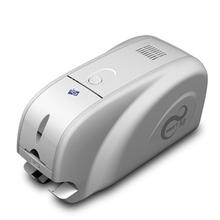 Smart PVC ID card printer-S30 single sided Memory 64MB