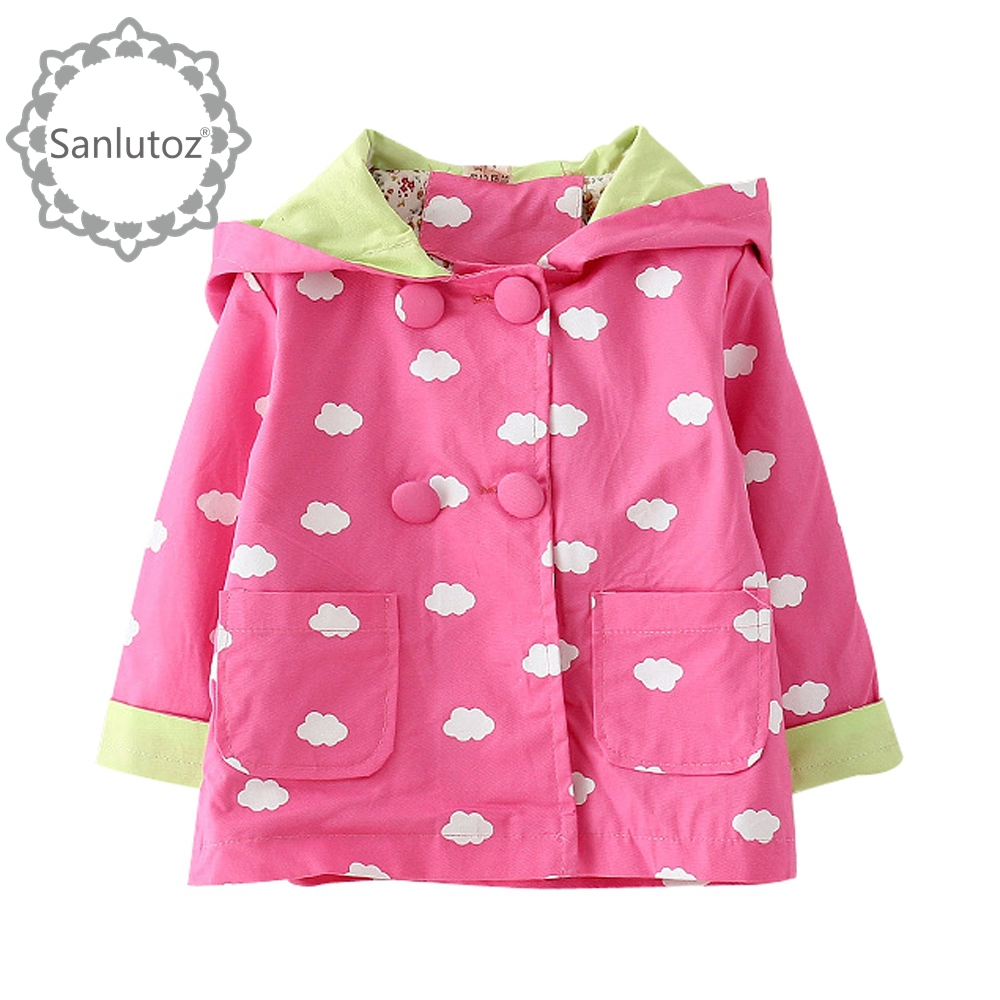 b9d1a3c15e31 Baby Girl Coat Jacket