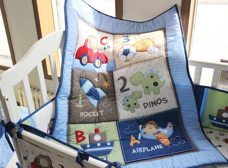 Popular Baby Bedding Dinosaur Buy Cheap Baby Bedding