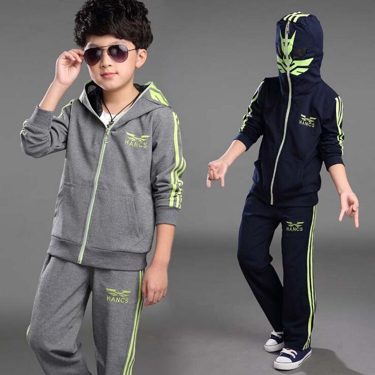2a7ab01e6a20f6 spiderman kids tracksuit boys clothes children clothing set teenage boy  sports suit mask hoodie pants tracksuits vetement garcon