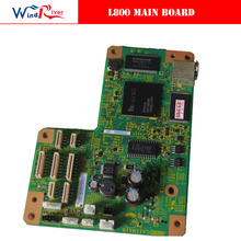 Original main board motherboard  For epson L800