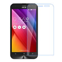 0.3mm Tempered Glass for Asus Zenfone 2 Laser ZE500KL ZE500KG 5″ Screen Protector Protective Film HD Front Cristal Templado