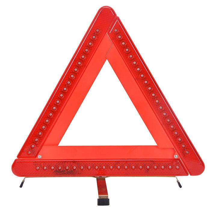 D лампы безопасности предупреждение три фута неисправности светоотражающие автомобиля стойки для автомобиля