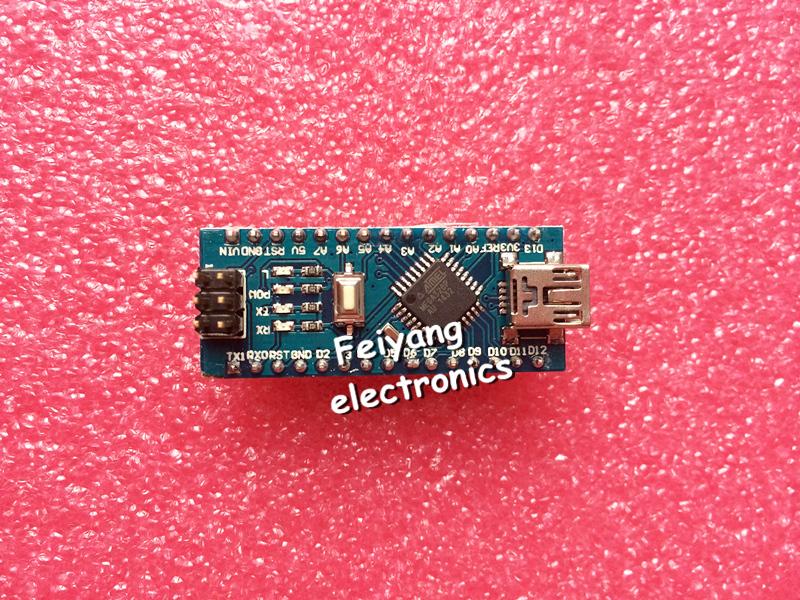 Arduino Nano 3 0 controller compatible with arduino nano