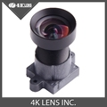 4K LENS 4 35MM Lens F2 8 16MP HFOV 72D 13G 1 2 3 M12 Mount