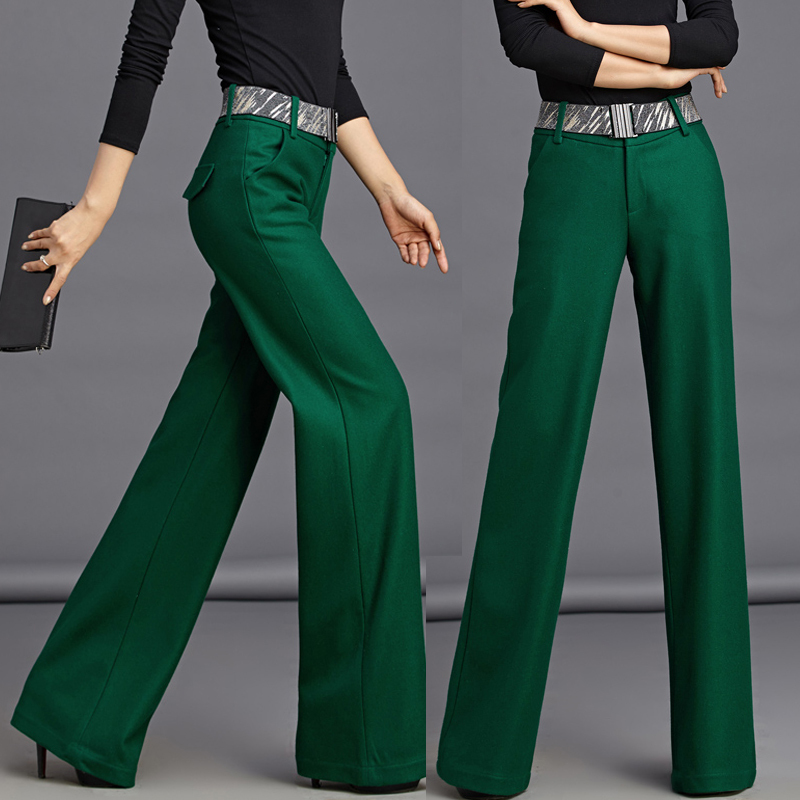 Free shipping and returns on Women's Green Pants & Leggings at rutor-org.ga