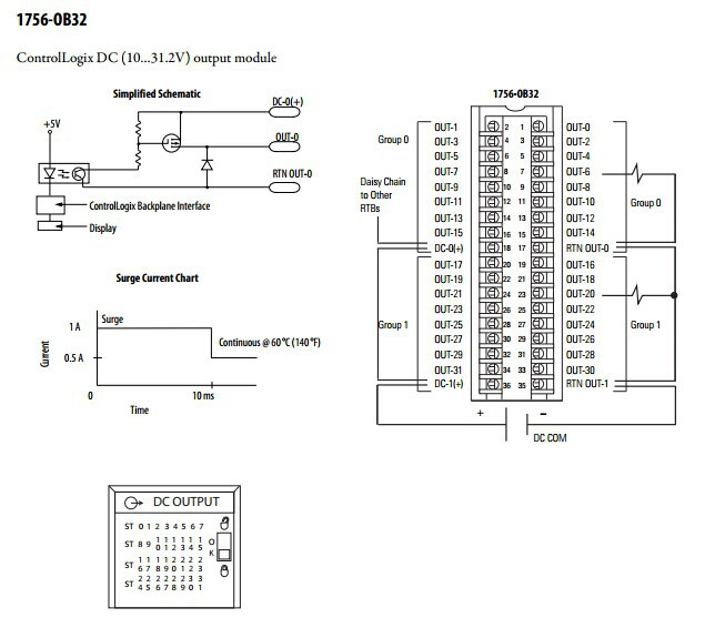 Allen Bradley PLC Programming 1756 OB32 60129336880 additionally How To Wire This Latching Relay besides EP1385595B1 also Circuit For Opening Closing Sprinkler Valve Solenoid together with A Simple Circuit Diagram. on wiring diagram plc
