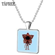 Мужские и женские кулоны-подвески TAFREE, Трендовое массивное ожерелье, подвеска чокер, ювелирные изделия, QF156(Китай)