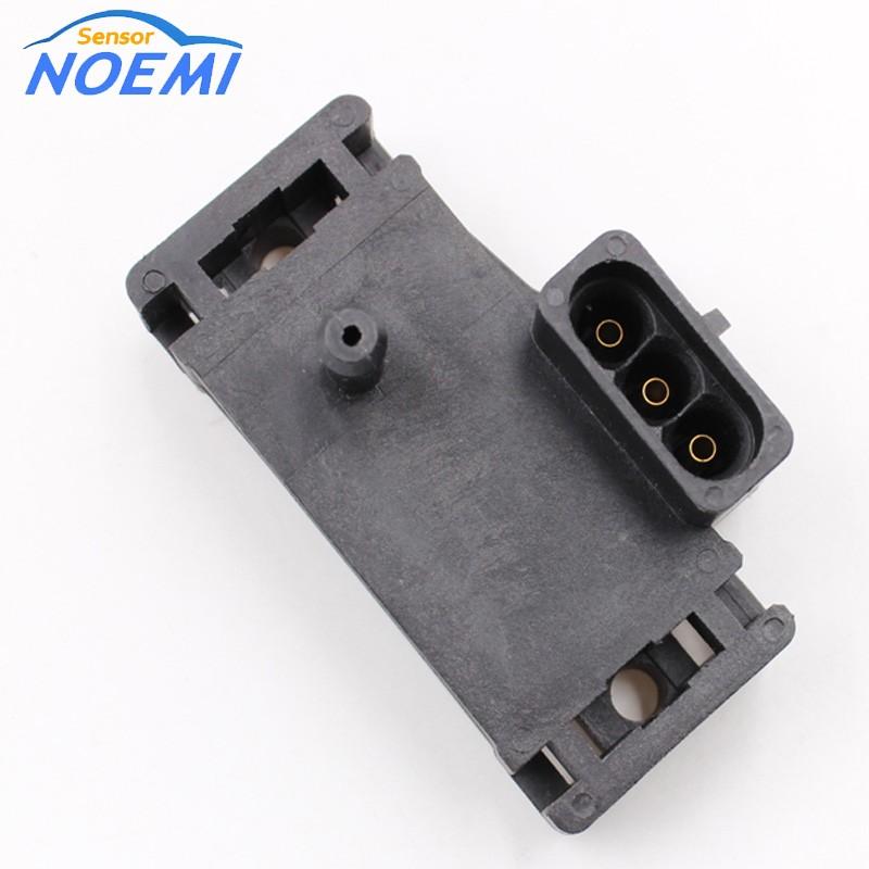 f4e6f37ec411 Brand New 1Bar Map Sensor For Renault 19 21 25 Clio Espace Kangoo Laguna  Master Megane I II 7700706876 - us591
