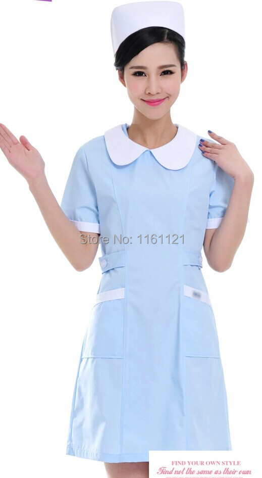 Nurse clothing store