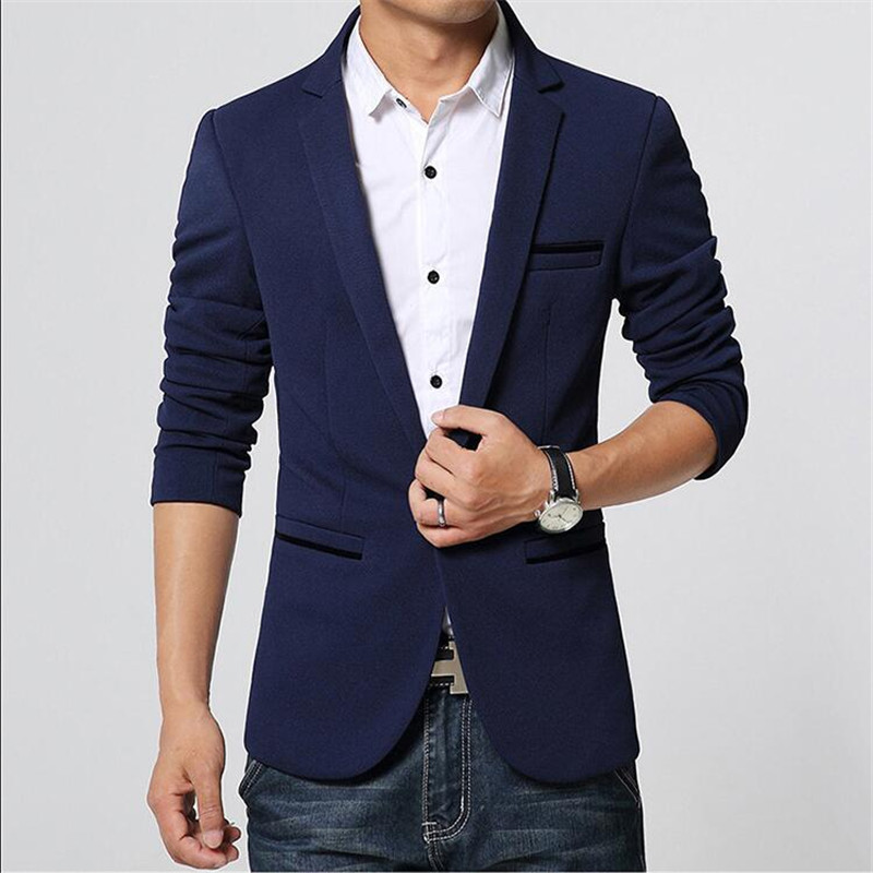 Designer Men's Blazers. Complete your formal outfit with a blazer from one of the greatest global brands, or opt for a style from a new designer making waves in the fashion world.