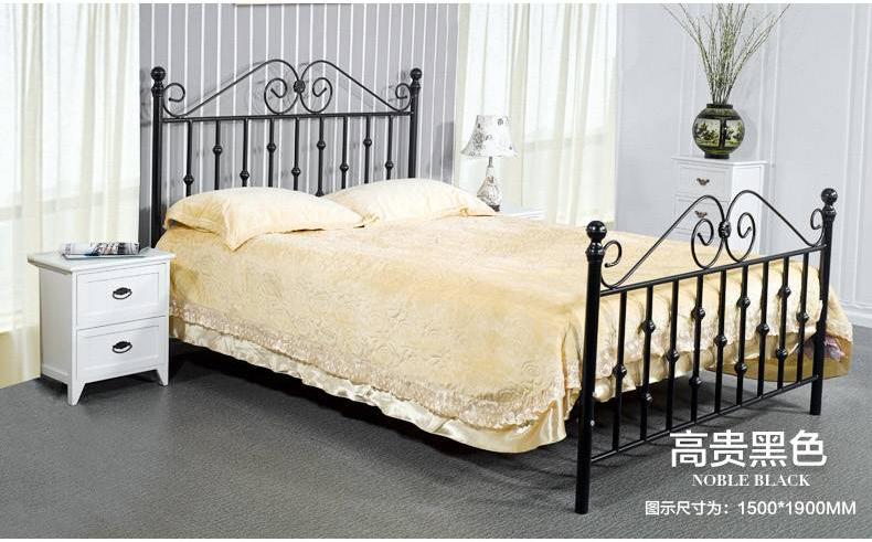 Чем обновить старую кровать своими руками фото