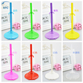10pcs XFC Dolls Toy Hangers Stand Support Display Holders Clothes Accessories Chrismas Xmas Gift