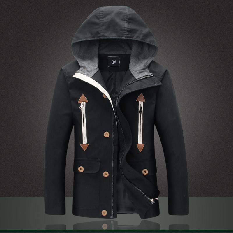 Peacocks Coats Mens - Coat Nj